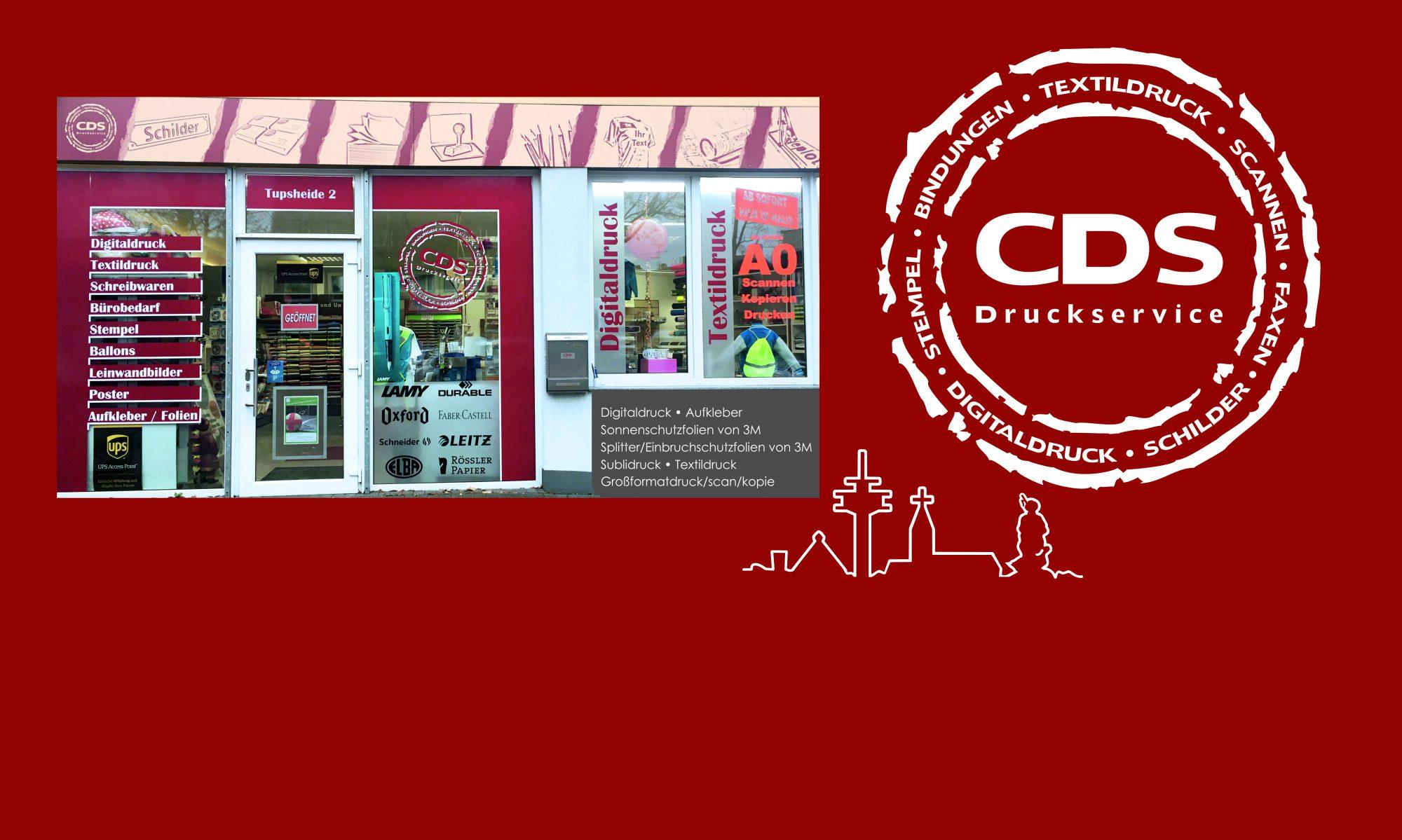 CDS Druckservice